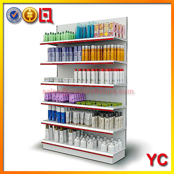 Adjustable Cosmetic Display StandYC Store Fixture Provide Clothing Interesting Adjustable Acrylic Display Stands